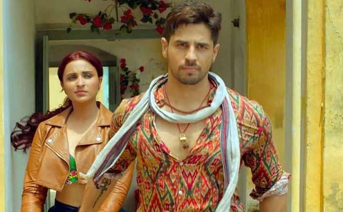 Sidharth Malhotra gets into his most colourful avtar with Jabariya Jodi, feels liberated