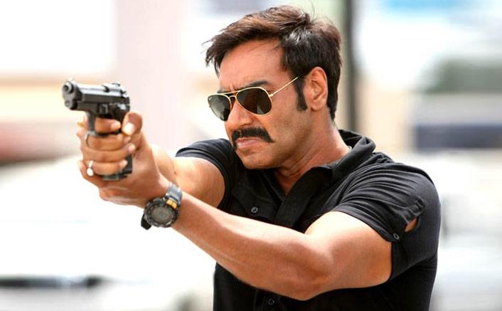 'Singham' still roars: Ajay Devgn
