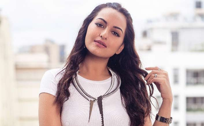 Sonakshi Sinha loves challenging roles