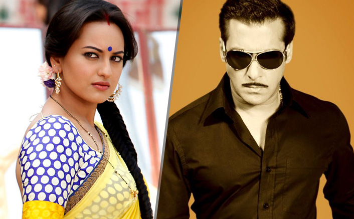 "Sonakshi Sinha On Dabangg Debut: ""Salman Khan Suggested Me To Lose Weight..."""