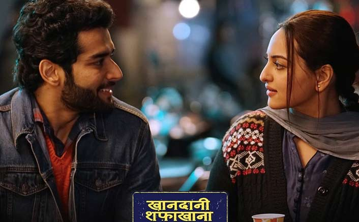 Dil Janniye From Khandaani Shafakhana: Sonakshi Sinha Redefines Love With This Soulful Track