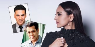 Sonakshi Sinha: When Akshay Kumar Or Salman Khan Does Films, No One Calls It 'Male-Centric'Films