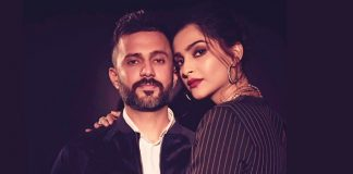 "Sonam Kapoor Wishes Happy Birthday To The ""Love Of Her Life"" Anand Ahuja: ""You Are The Best Thing Happened To Me"""