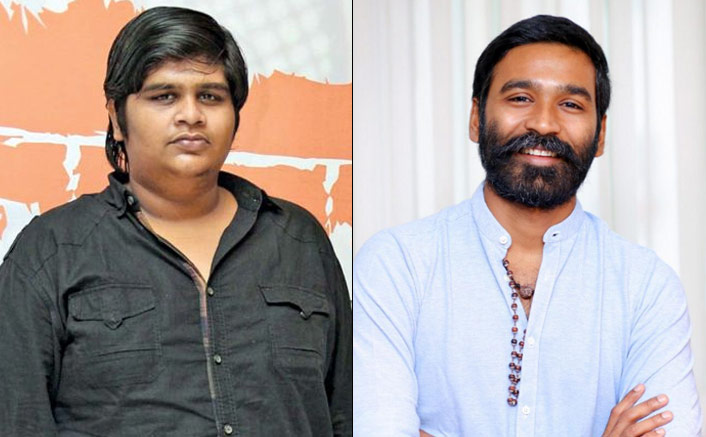 South Star Dhanush & Petta Maker Karthik Subbaraj's Collaboration Announced