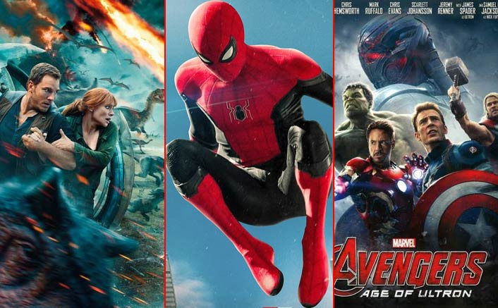 Spider-Man: Far From Home: Box Office Day 11 (India): Beats Jurassic World: Fallen Kingdom, Nearing Avengers: Age Of Ultron