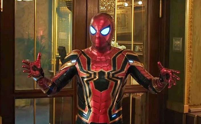 Spider-Man: Far From Home Box Office Day 4 Advance Booking: Set For A HUGE Sunday!