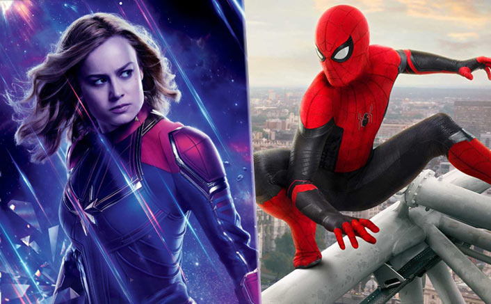 Spider-Man: Far From Home Box Office (India): Beats Captain Marvel To Become 3rd Highest Hollywood Grosser Of 2019