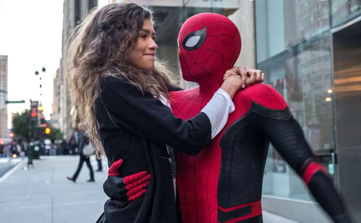 Spider-Man: Far From Home Box Office (India) Day 1: Opens Better Than Spider-Man: Homecoming!