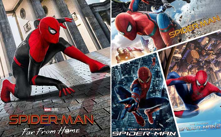 Spider-Man: Far From Home Box Office (India): Set To Be The Biggest Spider-Man Movie?