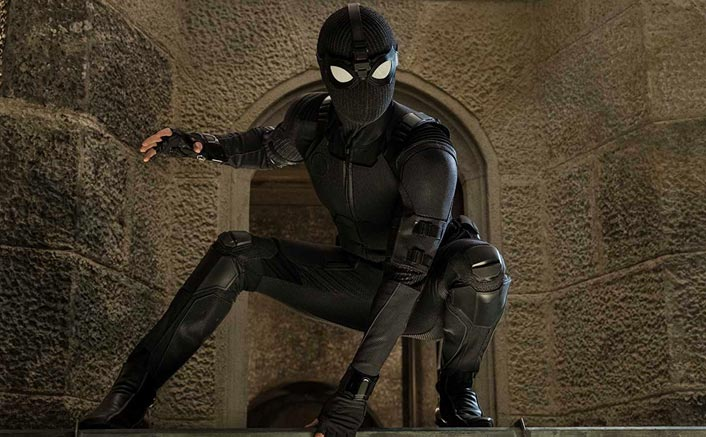 Spiderman : Far From Home Box Office Friday Advance Booking: It's Raining At Ticket Windows