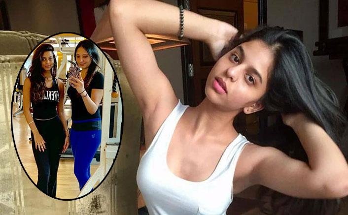 Suhana Khan is graceful, says her dance trainer