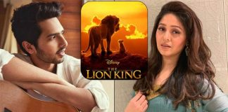 Sunidhi, Armaan join musical legacy of 'The Lion King'