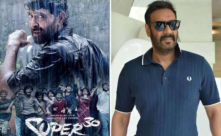 Super 30 Box Office: Crosses Ajay Devgn's 3 Biggies & 2 Other Movies In Bollywood's All-Time Grossers!