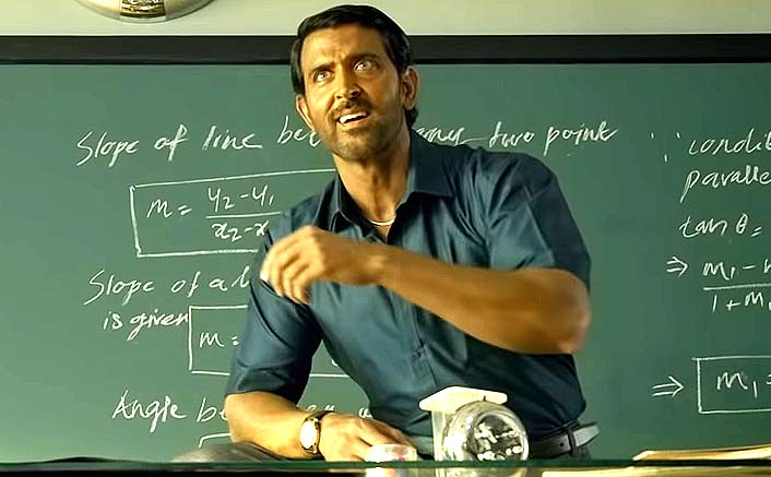 Super 30 Box Office Day 1 (Early Trends): This Hrithik Roshan Class Marks A Good Attendance!