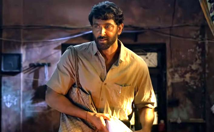 Box Office - Super 30 is tax-free in Gujarat and Delhi as well, keeps bringing in moolah