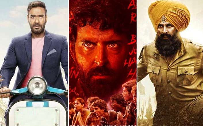 Super 30 Box Office: 4th Highest Second Day Of 2019; Beats Kesari, De De Pyaar De & More