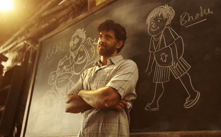 Super 30 Box Office Day 3 Early Trends