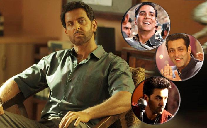 Super 30 Box Office: Hrithik Roshan Wins Big Yet Again