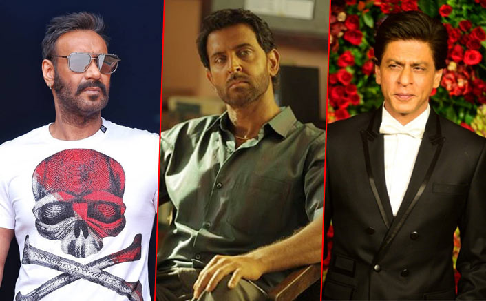 Super 30 Box Office: Hrithik Roshan Surpasses These Movies Of Shah Rukh Khan & Ajay Devgn In This List