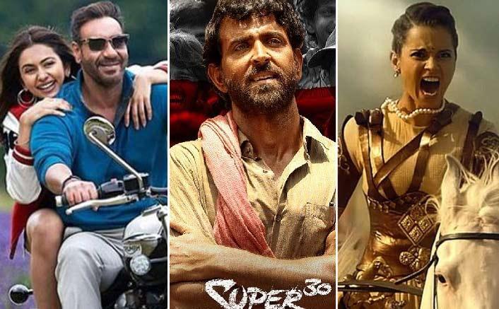 Super 30 Box Office: Hrithik Roshan Enters The Top 10 Openers Of 2019, Surpasses De De Pyaar De & Manikarnika