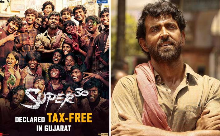 Super 30: Gujarat CM Just Made Hrithik Roshan & Team Deeply Overwhelmed