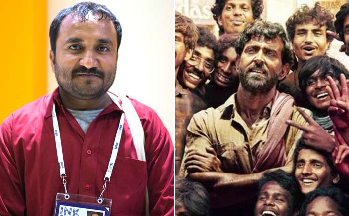 Super 30: Hrithik Roshan To Celebrate Guru Purnima With His Reel Life Inspiration Anand Kumar & His Students!