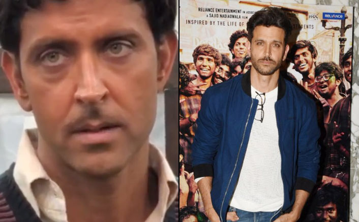 Super 30: Hrithik Roshan's Latest Funny Video From The Sets Will Make You Go ROFL!