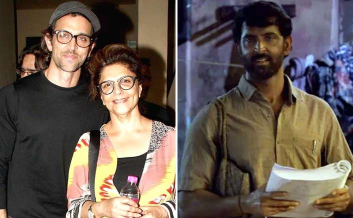 Super 30: Hrithik Roshan's Mother & Nani Shed Happy Tears! Film Receives Standing Ovation From Celebs