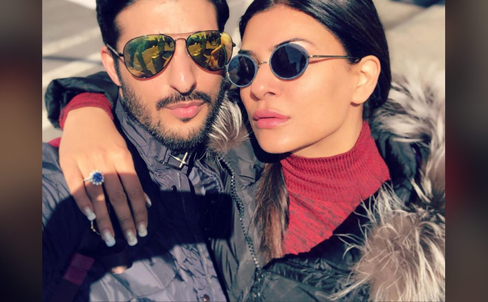 Sushmita Sen Is All Set To Get Married To Her 28-Year-Old Partner Rohman Shawl This Year? Deets Inside