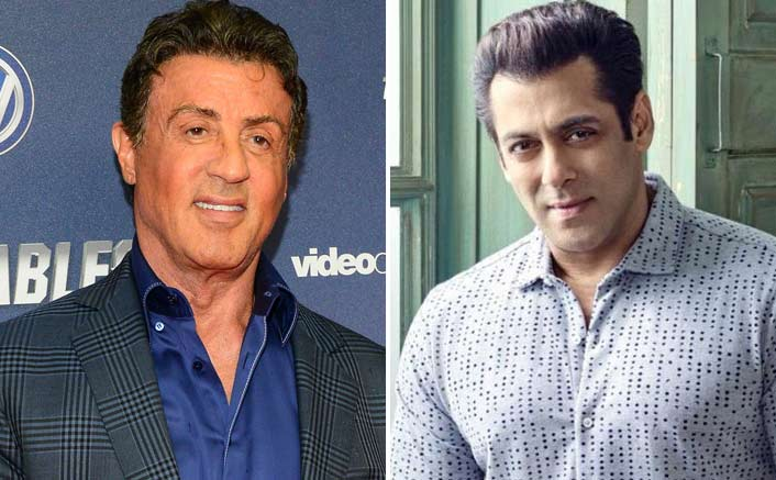 Sylvester Stallone 'Sly' Comments On Salman Khan's Heartwarming Post On Instagram!