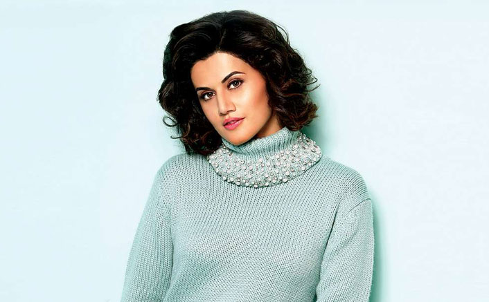 Taapsee Pannu remains neutral over open letter storm
