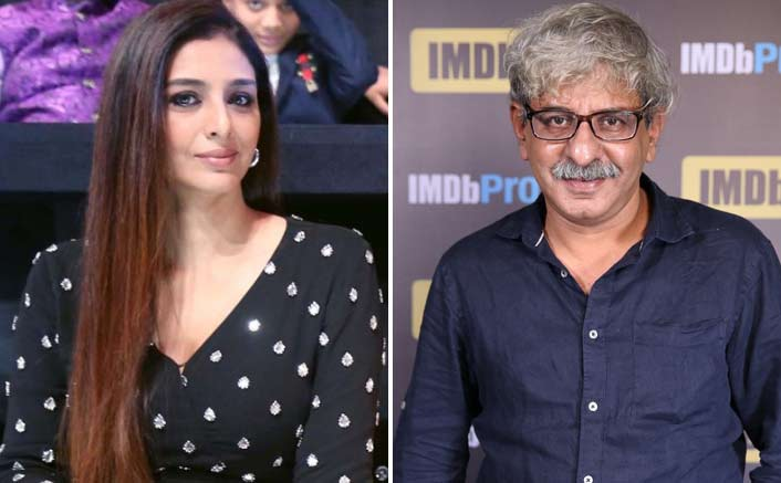 Tabu doesn't look at monitor after every scene: Raghavan