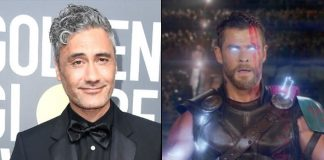 Taika Waititi to direct 'Thor 4'