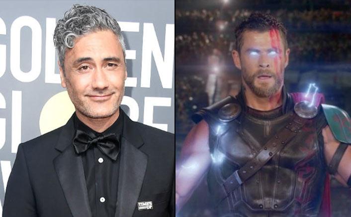 Taika Waititi to direct 'Thor 4'
