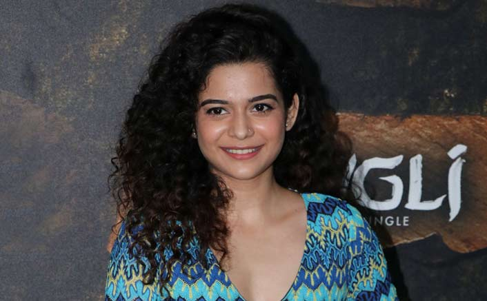Take every opportunity as a challenge: Mithila Palkar