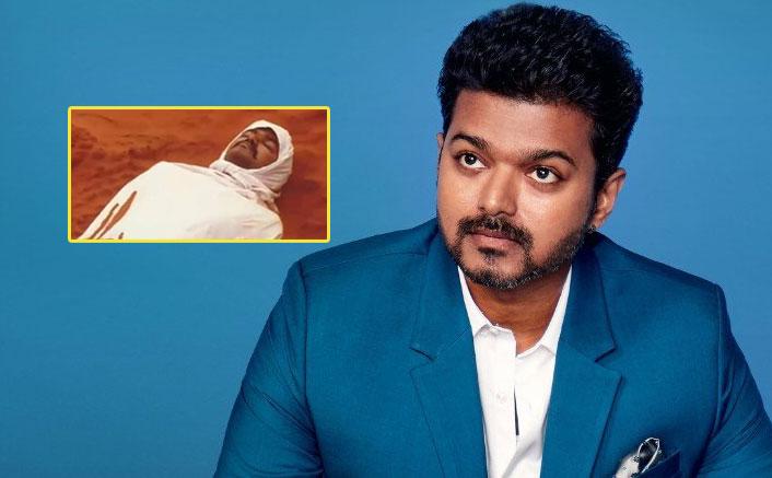 Tamil Actor Telepathy Vijay's Haters Trend #RIPActorVijay; Fans Go Lunactic!