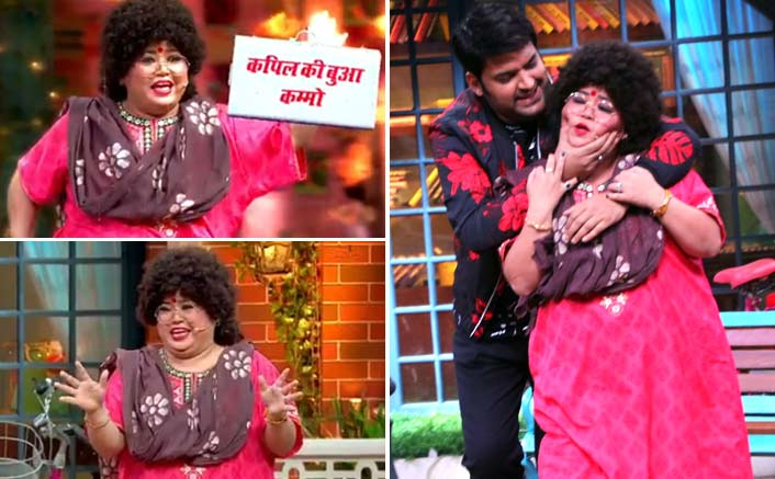 The Kapil Sharma Show: Get Ready For A Grand Welcome Of Kammo Buaa!