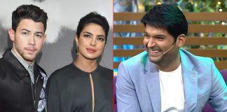 The Kapil Sharma Show: Kapil Sharma Has A HILARIOUS Message To Convey To Priyanka Chopra's Hubby Nick Jonas!