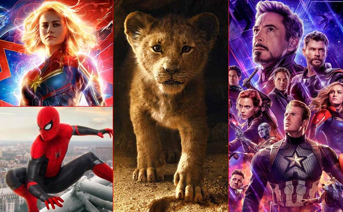 The Lion King Box Office: Avengers: Endgame & Other 2 - Where Will It Stand Amongst Top 3 2019 Hollywood Openers?