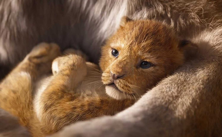Box Office - The Lion King repeats its weekend trend, marches ahead