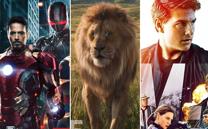 The Lion King Box Office (India): Surpasses 1 Movie Each Of Avengers & Mission: Impossible Franchise!