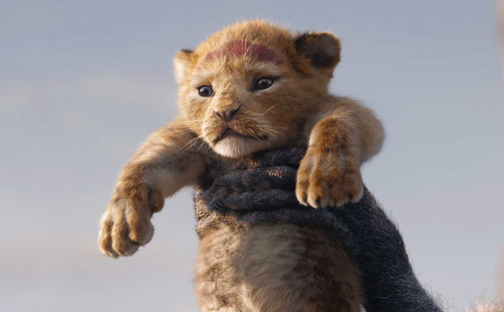 Box Office - The Lion King has another good day