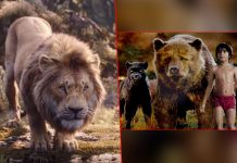 The Lion King VS The Jungle Book: 12 Day Comparison Of Both Films At Indian Box Office, The Fight Gets Intense