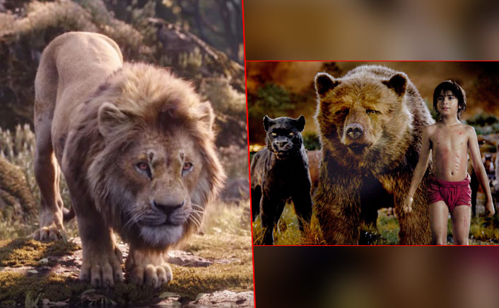 The Lion King VS The Jungle Book: 12 Day Comparison Of Both Films At Indian Box Office; The Fight Gets Intense