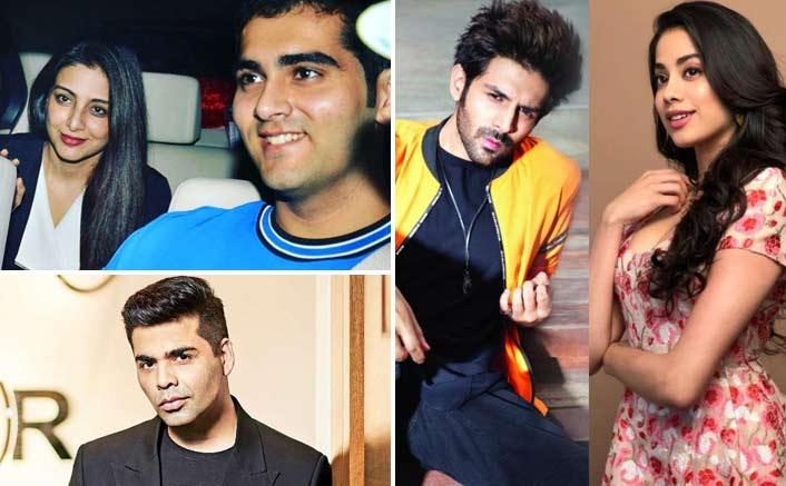 This Male Lead Is Confirmed In Karan Johar's Dostana 2 Starring Janhvi Kapoor And Kartik Aaryan