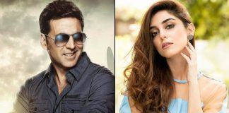 This Pakistani Actress Had Got A Chance To Play The Role With Akshay Kumar