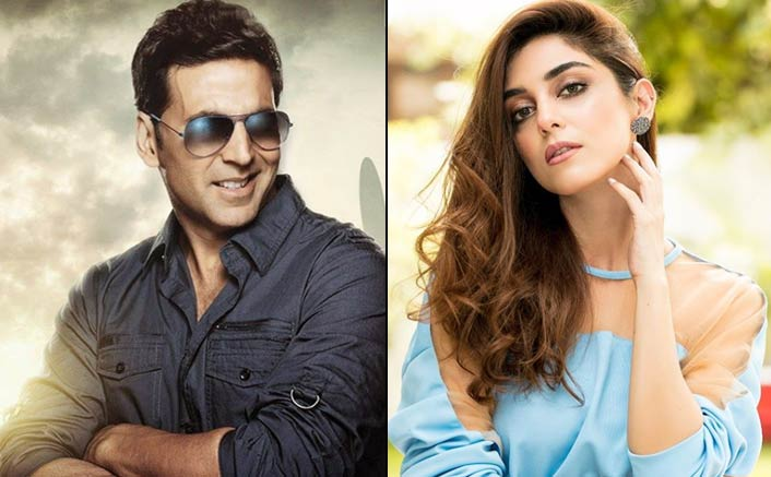 When This Pakistani Actress ALMOST Landed An Akshay Kumar Film