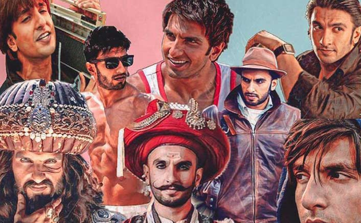 Tracing Ranveer Singh's Journey As Bitoo Sharma To Murad On His Birthday- Happy Birthday Ranveer Singh