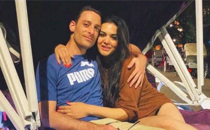 Trishala Dutt Cries Her Heart Out For Her Late Boyfriend Through This Post