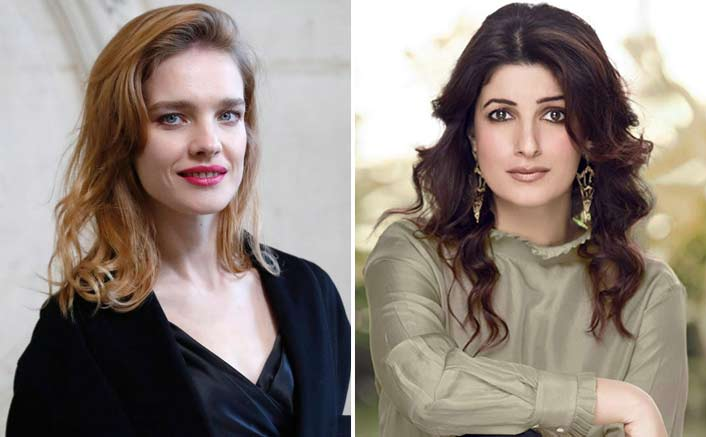 Twinkle Khanna To Work With Elbi's Co-Founder Natalia Vodianova For A Charitable Cause